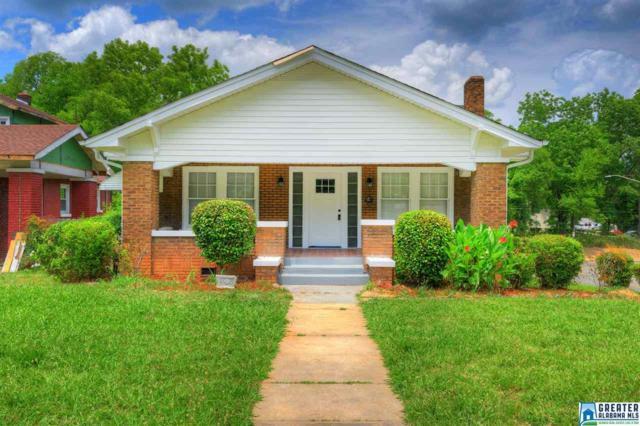 3130 Norwood Blvd, Birmingham, AL 35234 (MLS #852000) :: Brik Realty