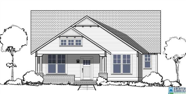 2977 Zilphy St, Hoover, AL 35244 (MLS #852332) :: LocAL Realty