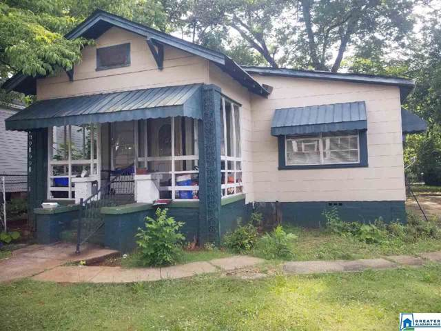 821 SW 18TH PL SW, Birmingham, AL 35211 (MLS #852514) :: Josh Vernon Group