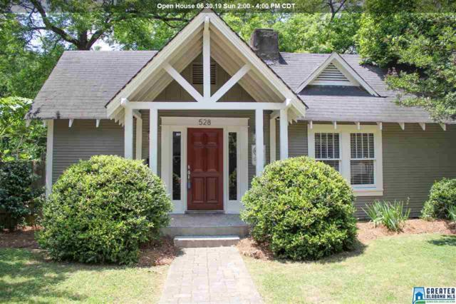 528 56TH ST S, Birmingham, AL 35212 (MLS #852738) :: Brik Realty