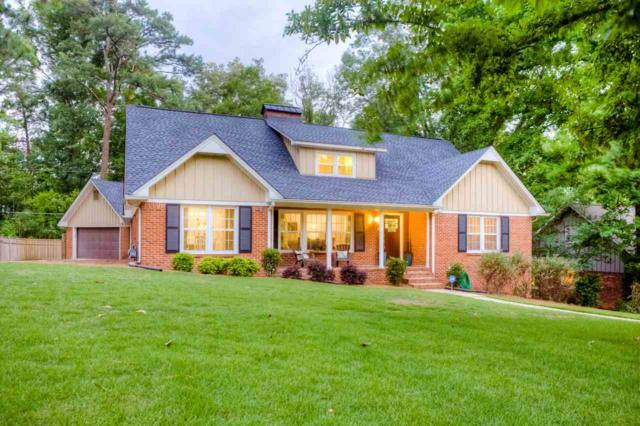 1811 Seneca Rd, Vestavia Hills, AL 35216 (MLS #852806) :: Howard Whatley