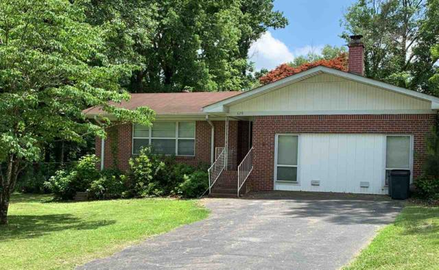 629 Portercrest Rd, Graysville, AL 35073 (MLS #853900) :: LIST Birmingham