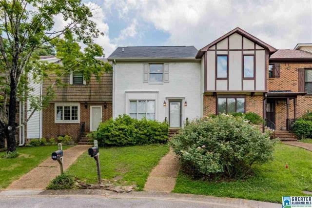 3942 Asbury Park Ln, Vestavia Hills, AL 35243 (MLS #853987) :: Josh Vernon Group