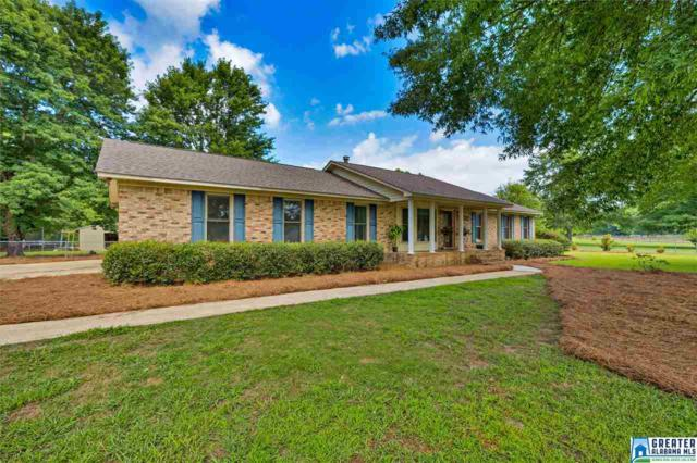 1555 Simpson Rd, Odenville, AL 35120 (MLS #854099) :: Gusty Gulas Group