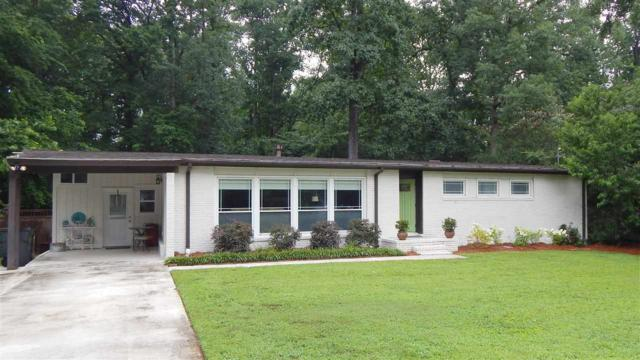 3849 Cromwell Dr, Mountain Brook, AL 35243 (MLS #854130) :: LocAL Realty