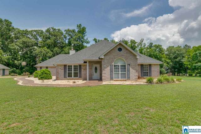 190 Richfield Ct, Deatsville, AL 36022 (MLS #854146) :: LocAL Realty