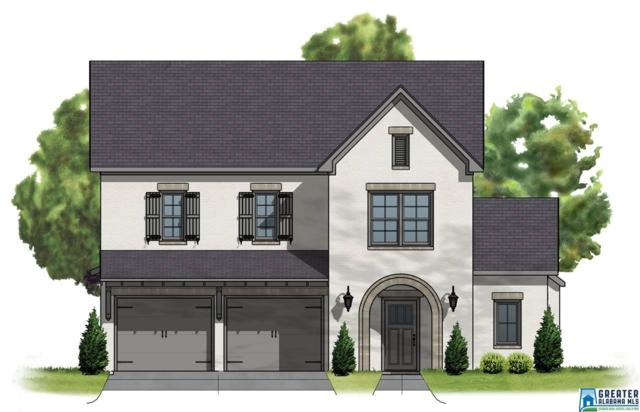 5992 Clubhouse Dr, Trussville, AL 35173 (MLS #854306) :: Gusty Gulas Group