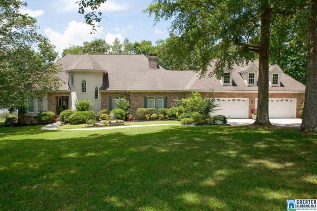 21715 Co Rd 222, Crane Hill, AL 35053 (MLS #855106) :: Josh Vernon Group