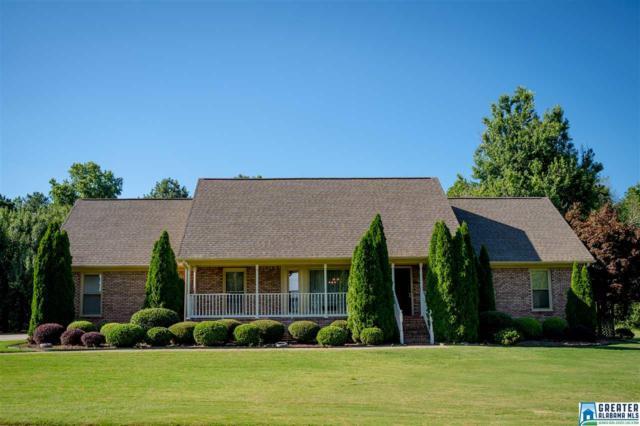 2357 Cumberland Lake Dr, Pinson, AL 35126 (MLS #855173) :: Gusty Gulas Group