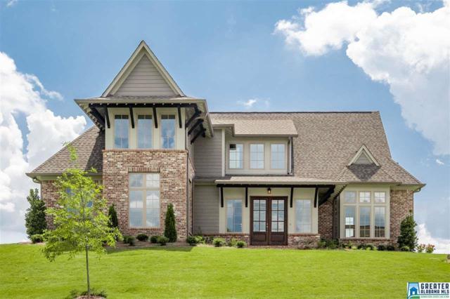 895 Vestlake Ridge Dr, Vestavia Hills, AL 35242 (MLS #855235) :: Bentley Drozdowicz Group