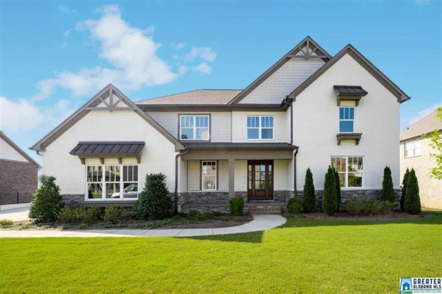 4787 Liberty Park Ln, Vestavia Hills, AL 35242 (MLS #855246) :: Bentley Drozdowicz Group