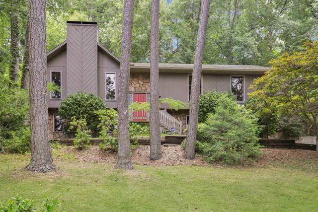 3715 Northcote Dr, Vestavia Hills, AL 35223 (MLS #855281) :: Josh Vernon Group