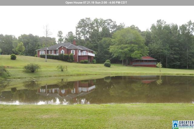 184 Farr Ln S, Sylacauga, AL 35151 (MLS #855476) :: Howard Whatley