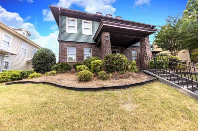 2074 Greenside Way, Hoover, AL 35226 (MLS #855487) :: Gusty Gulas Group