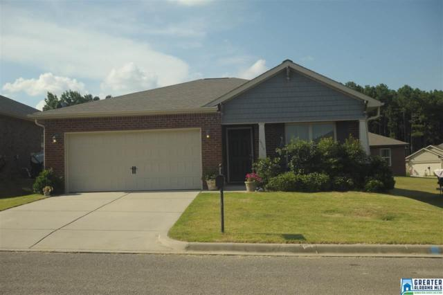 1515 SE Joy St, Cullman, AL 35055 (MLS #855797) :: Josh Vernon Group