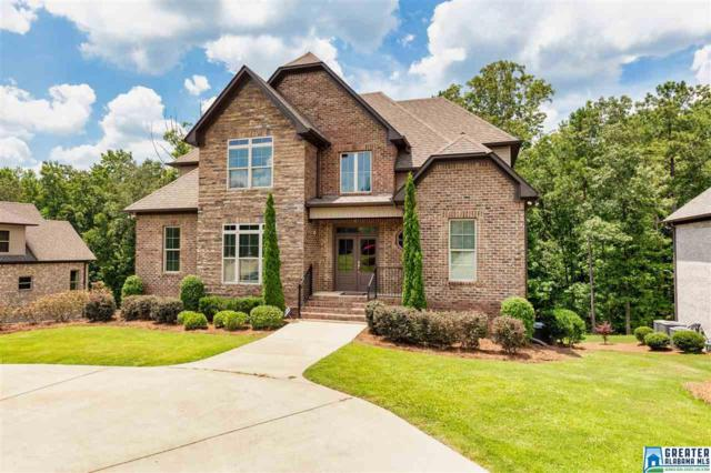 308 Grey Oaks Dr, Pelham, AL 35124 (MLS #855819) :: Josh Vernon Group