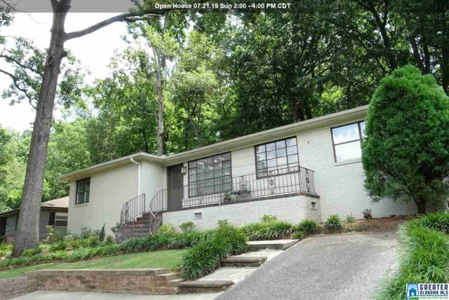 5615 11TH AVE S, Birmingham, AL 35222 (MLS #855880) :: Bentley Drozdowicz Group