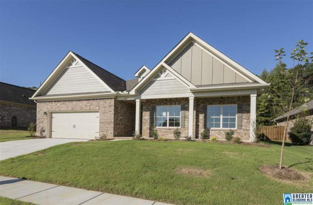 6232 Fieldbrook Cir, Mccalla, AL 35111 (MLS #855885) :: Gusty Gulas Group
