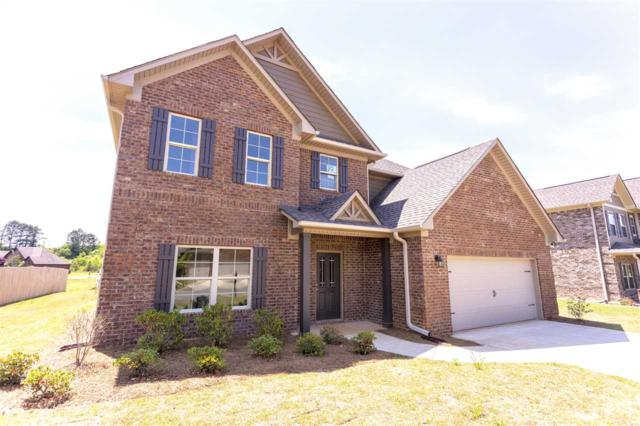 6248 Fieldbrook Cir, Mccalla, AL 35111 (MLS #855891) :: Gusty Gulas Group
