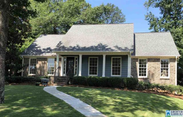 510 Oneal Dr, Hoover, AL 35226 (MLS #855924) :: Josh Vernon Group