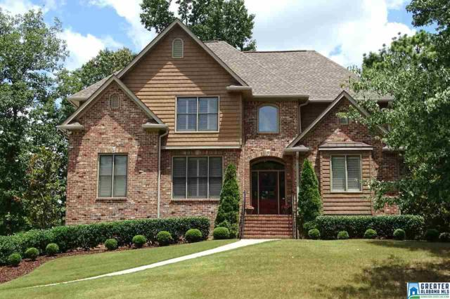 5468 Scout Creek Dr, Hoover, AL 35244 (MLS #856042) :: LIST Birmingham