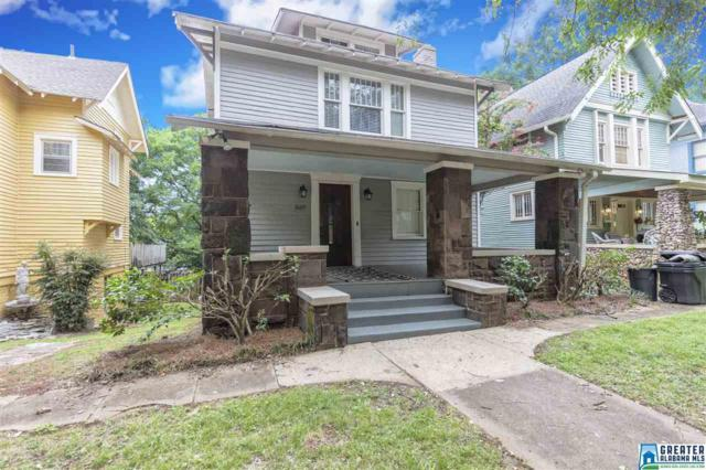 1607 Cullom St, Birmingham, AL 35205 (MLS #856267) :: LocAL Realty