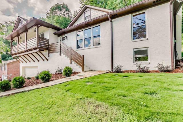 1611 Mountain Gap Cir, Homewood, AL 35226 (MLS #856391) :: LocAL Realty
