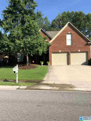 6023 Waterside Dr, Hoover, AL 35244 (MLS #856438) :: Brik Realty