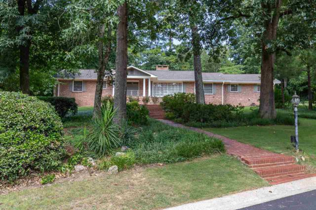 3640 Woodvale Rd, Mountain Brook, AL 35223 (MLS #856553) :: LIST Birmingham