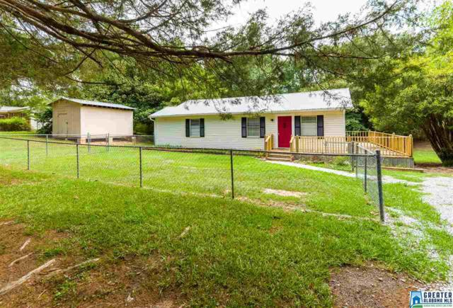 2595 Old Russellville Rd N, Jasper, AL 35503 (MLS #856594) :: Gusty Gulas Group