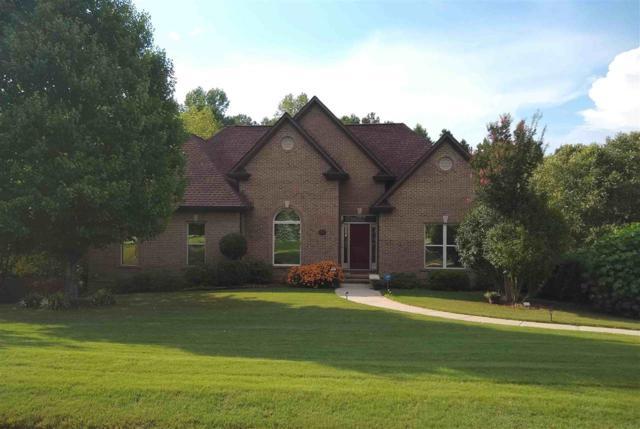 393 Deer Ridge Ln, Pelham, AL 35043 (MLS #857029) :: Josh Vernon Group