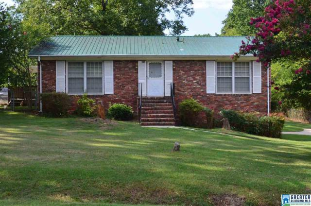 219 22ND AVE NW, Center Point, AL 35215 (MLS #857457) :: LocAL Realty