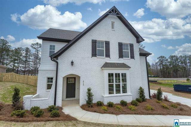 512 Riverwoods Ct, Helena, AL 35080 (MLS #857588) :: Bentley Drozdowicz Group
