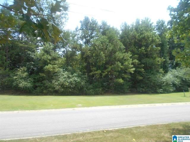 6520 White Oak Lane Vacant, Hueytown, AL 35023 (MLS #857659) :: Kellie Drozdowicz Group