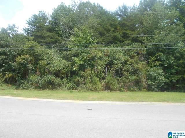6480 White Oak Lane Vacant, Hueytown, AL 35023 (MLS #857661) :: Kellie Drozdowicz Group