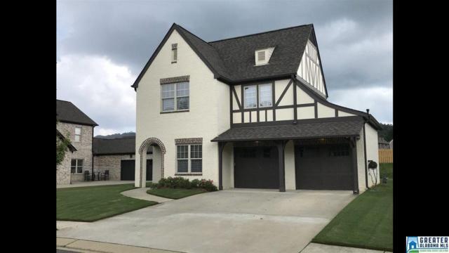 5258 Stockton Pass, Trussville, AL 35173 (MLS #858230) :: LocAL Realty