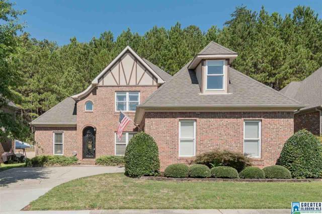 5479 Villa Trc, Hoover, AL 35244 (MLS #858467) :: LocAL Realty