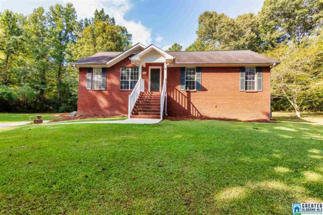 7046 Bruce Dr, Bessemer, AL 35022 (MLS #858687) :: Gusty Gulas Group