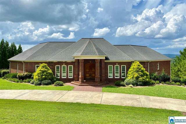 321 Caldaro Pass, Oxford, AL 36203 (MLS #858791) :: Sargent McDonald Team