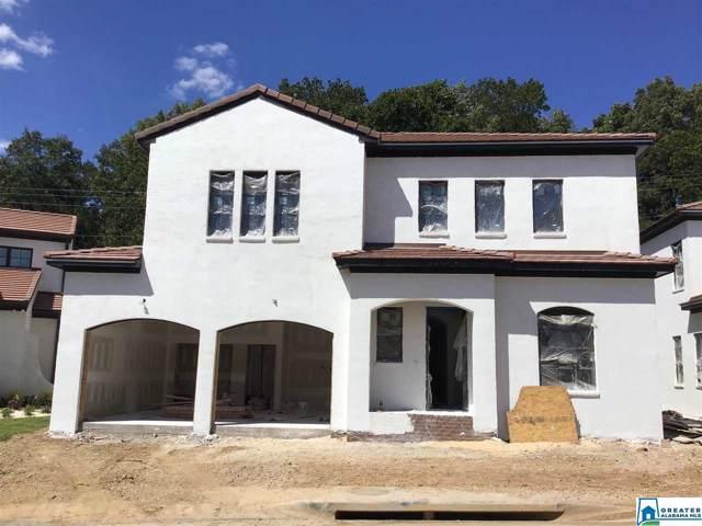 832 Villa Ln, Irondale, AL 35210 (MLS #858909) :: Josh Vernon Group