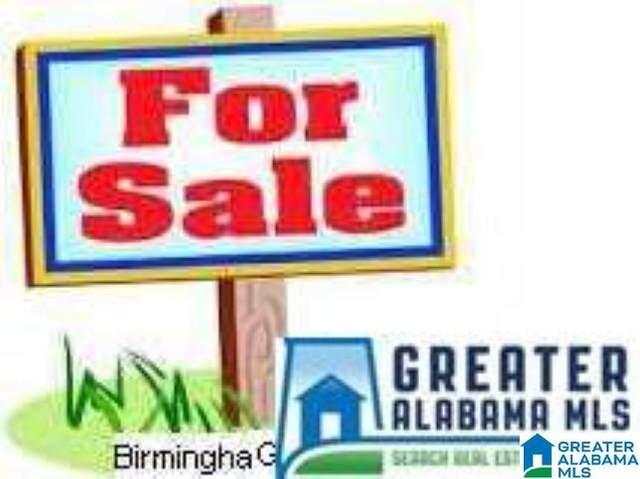 Old Clear Creek Rd #26, Jasper, AL 35503 (MLS #859194) :: Lux Home Group