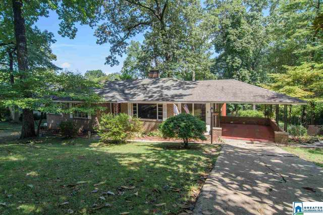 481 Ridge Rd, Birmingham, AL 35206 (MLS #860709) :: Josh Vernon Group