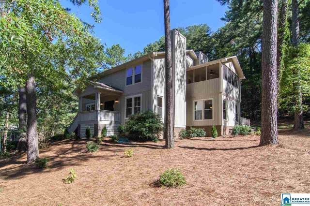 4125 River View Cove, Vestavia Hills, AL 35243 (MLS #860917) :: LIST Birmingham