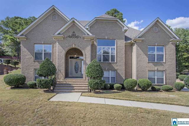 1090 Asbury Cir, Helena, AL 35022 (MLS #861531) :: Josh Vernon Group