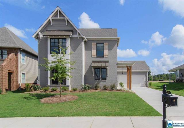 292 Griffin Park Trc, Birmingham, AL 35242 (MLS #861624) :: Gusty Gulas Group