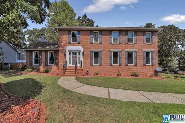 1316 7TH ST, Pleasant Grove, AL 35127 (MLS #861856) :: Josh Vernon Group