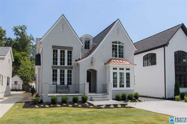 217 Edgewood Blvd, Homewood, AL 35209 (MLS #861922) :: LocAL Realty