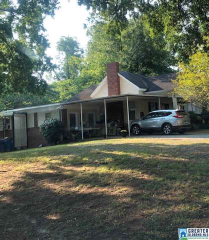 202 Church Ave SE, Jacksonville, AL 36265 (MLS #861926) :: LIST Birmingham