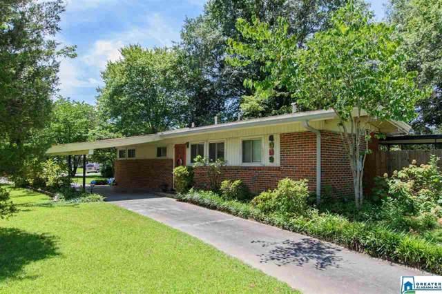 4909 Pittman Ave, Irondale, AL 35210 (MLS #861973) :: Bentley Drozdowicz Group