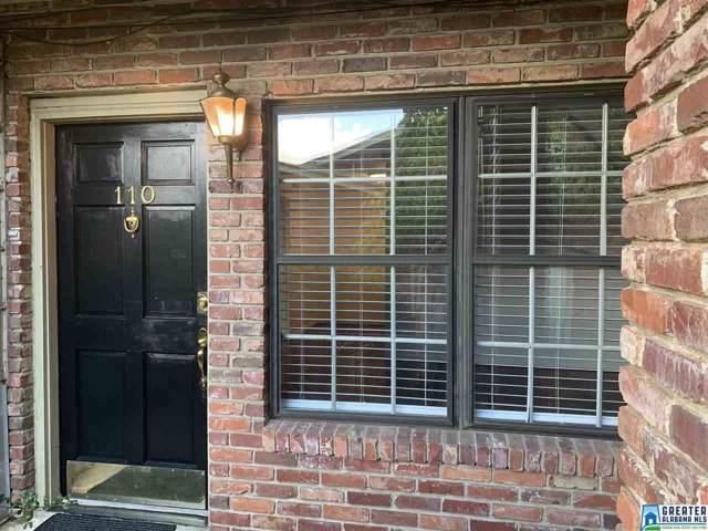 2727 Highland Ave S #110, Birmingham, AL 35205 (MLS #862001) :: Brik Realty